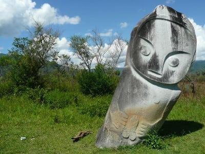 Palindo Megalith